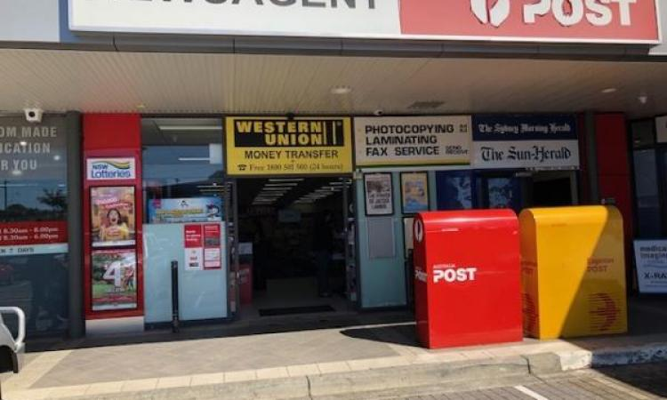For Sale Erina Newsagency Post Office & NSW Lotteries Agent
