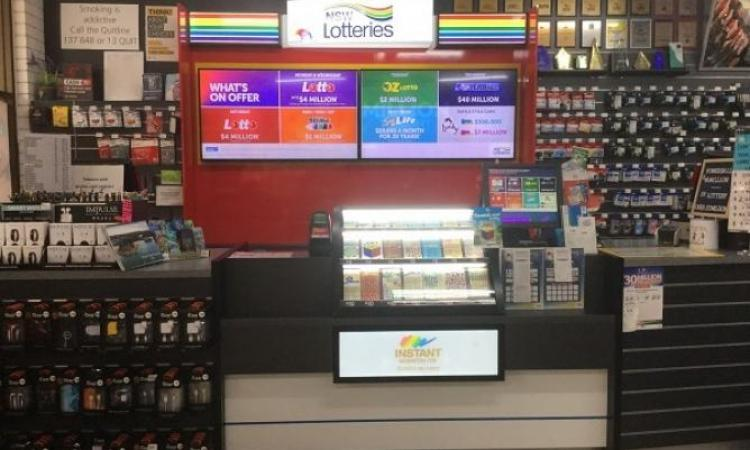 South West Rocks Newsagency - For Sale
