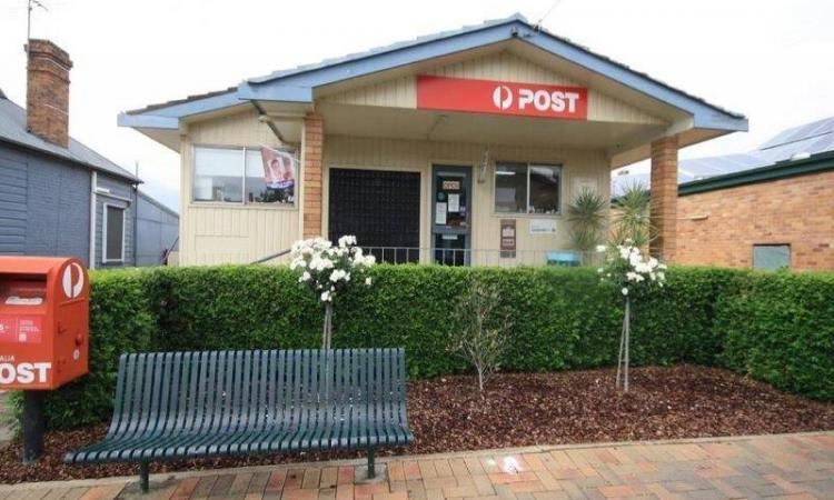Licensed Post Office With Residence for Sale - NSW Upper Hunter Valley - Denman