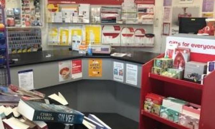 OLD BAR - Licensed Post Office - For Sale