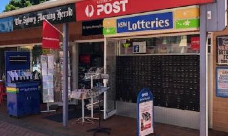 Avoca Beach Newsagency & Licensed Post Office