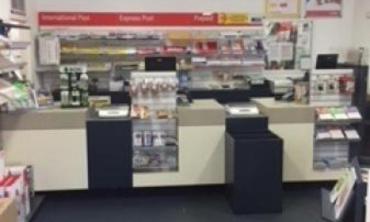 Stand Alone Post Office For Sale Newcastle