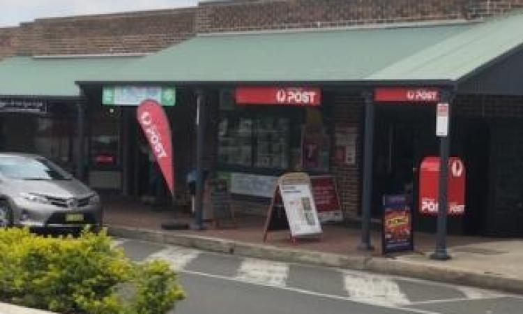 The Oaks Licensed Post Office - Camden Region
