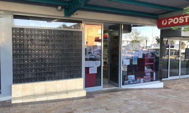 Huskisson Licensed Post Office - For Sale