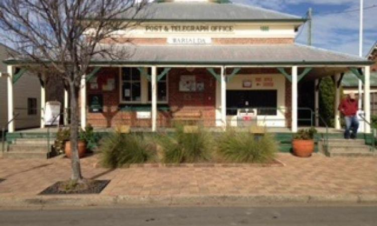 Stand Alone Licensed Post Office & Property- For Sale