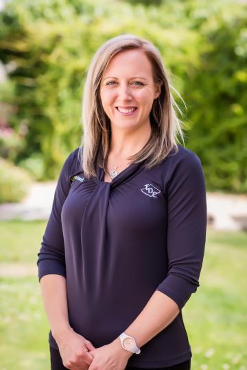 Paula Tranter