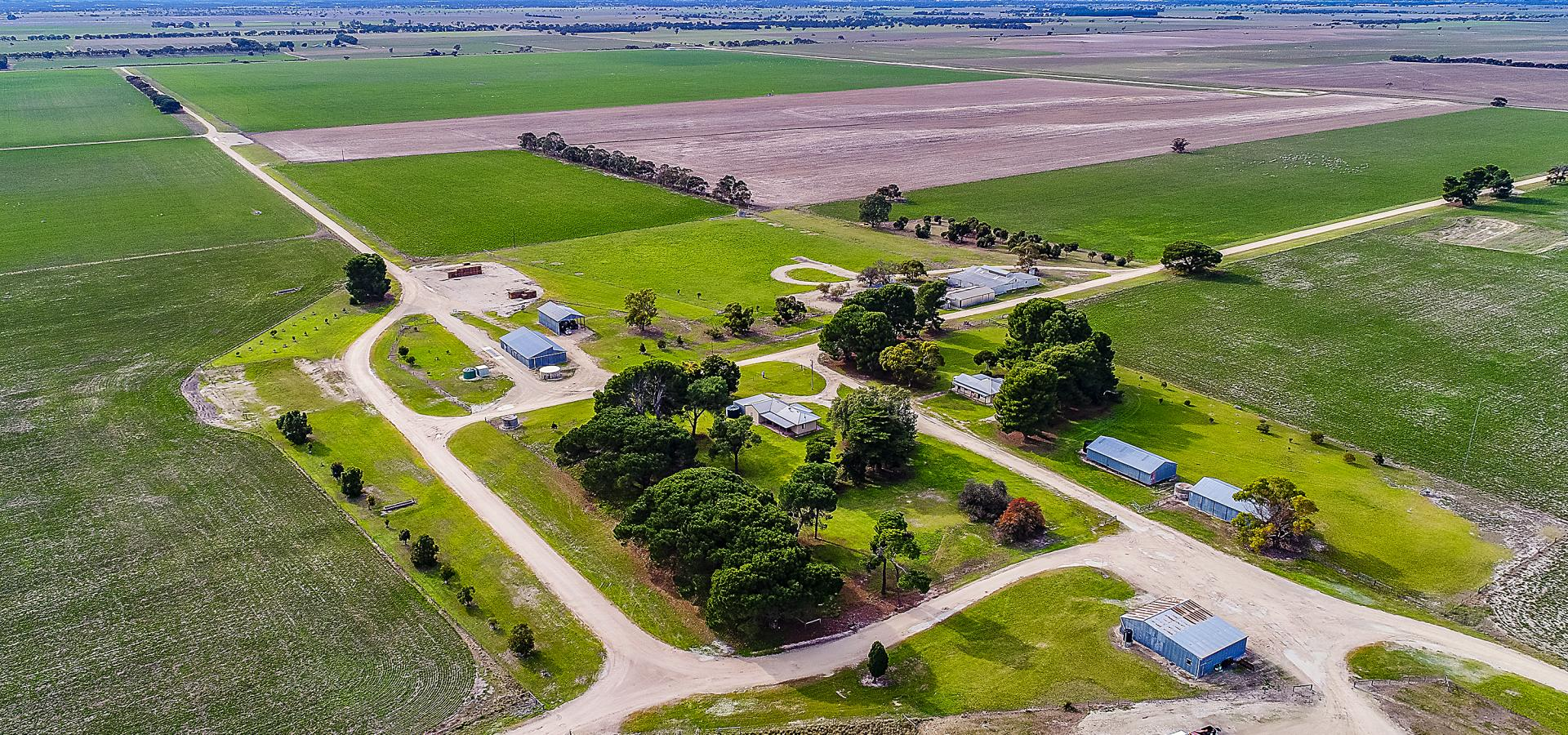'Karoonda Park'