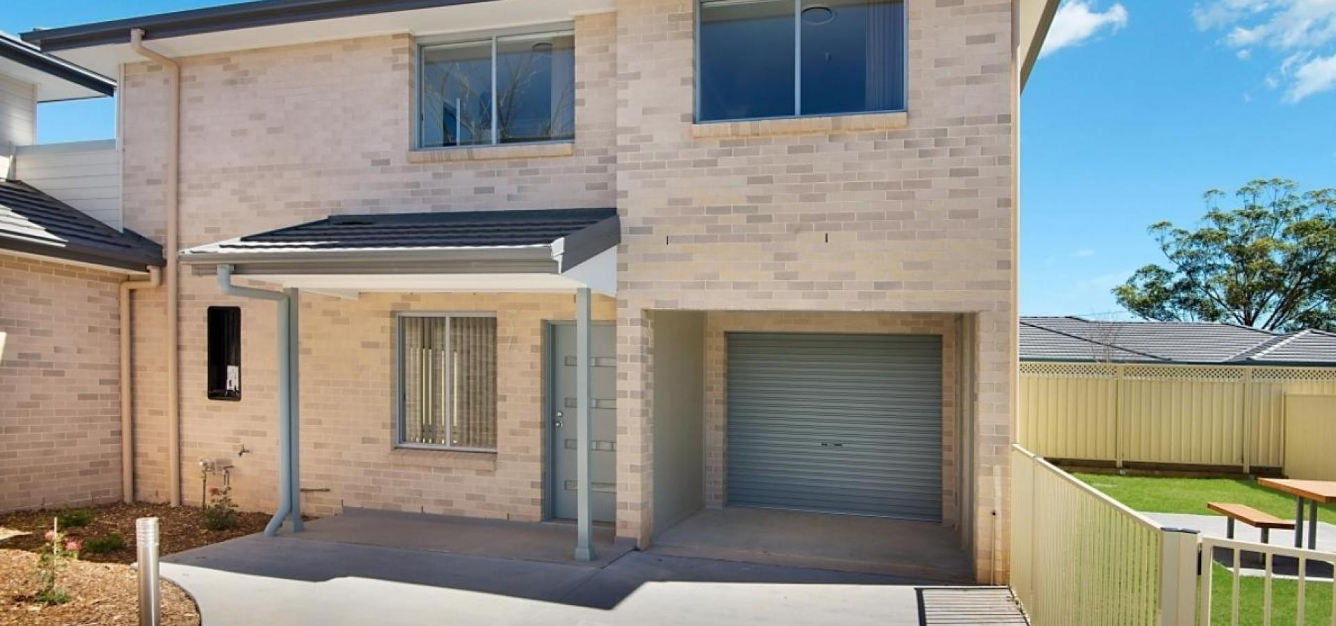 THE BEST TOWNHOUSE IN ROOTY HILL