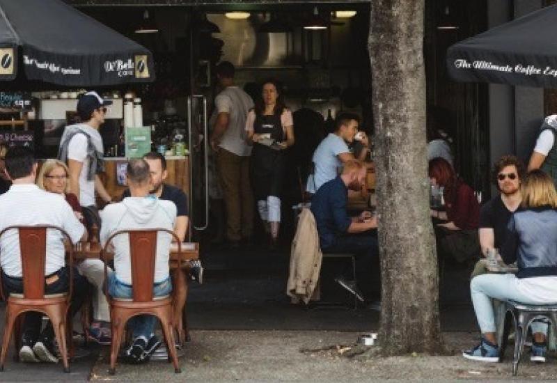 Destination Cafe in Prime Inner City Position of REDFERN