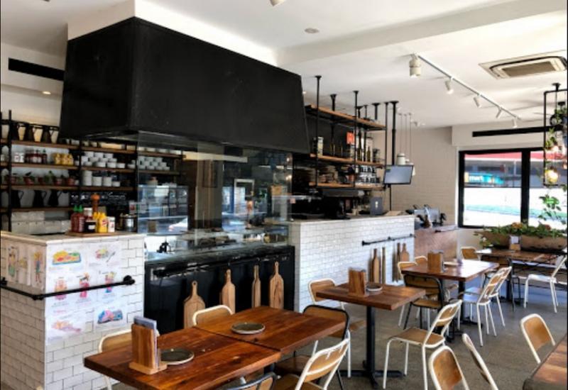 Zeus Greek Street Food - Inner City - Million Plus takings