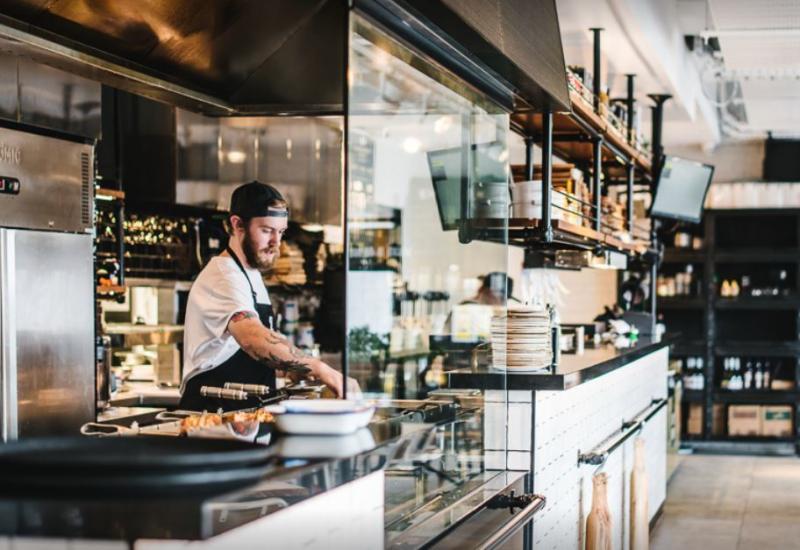 Zeus Greek Street Food. Highly Profitable Franchise Inner Western Suburbs of Sydney