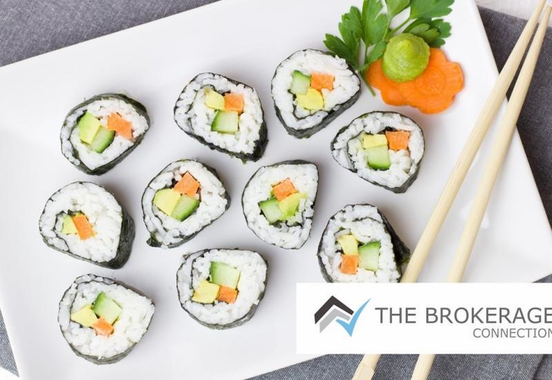 Profitable Sushi Restaurant South Sydney Suburbs