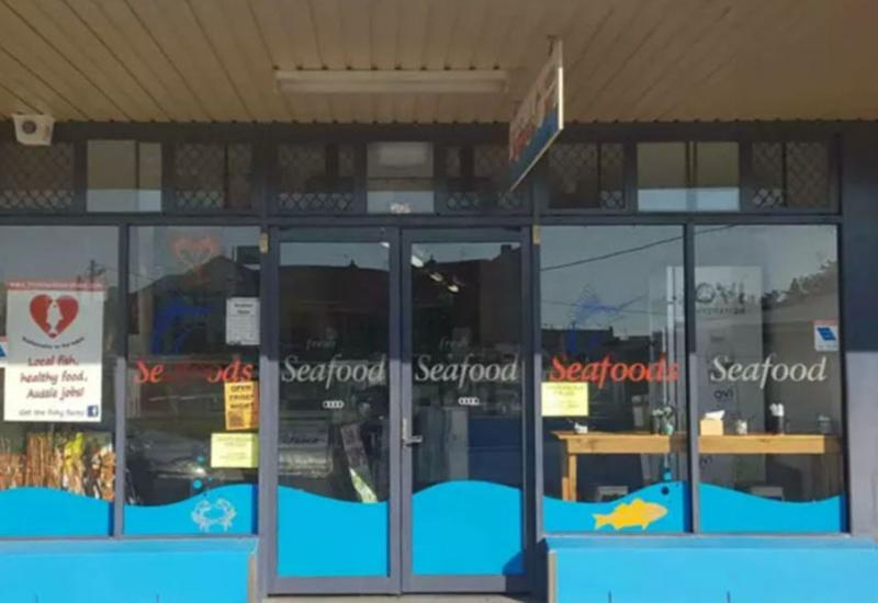 Fresh Seafood and Take Away Mid North Coast - Price Reduced!