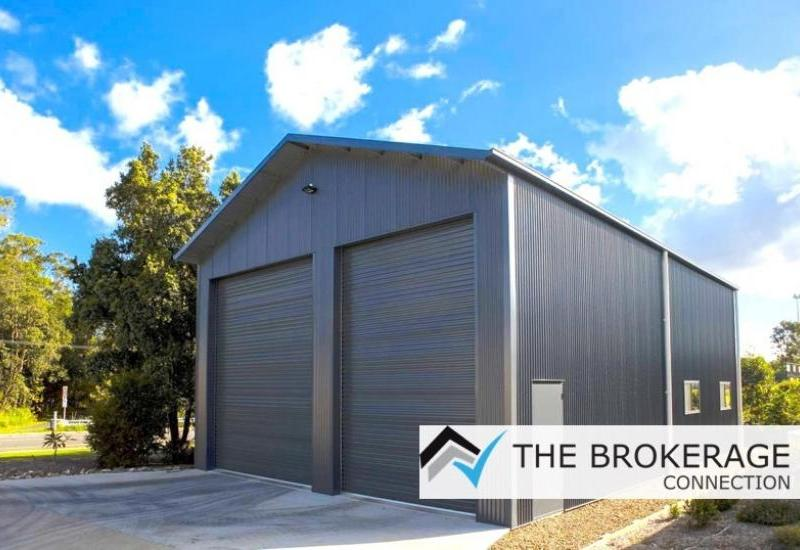 Huge Price Drop Steel Sheds