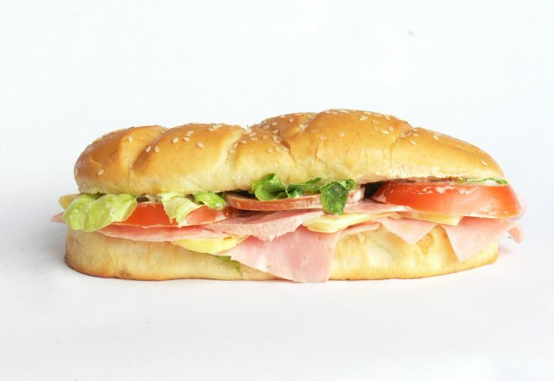 Sub Sandwich Franchise Restaurant Under Management
