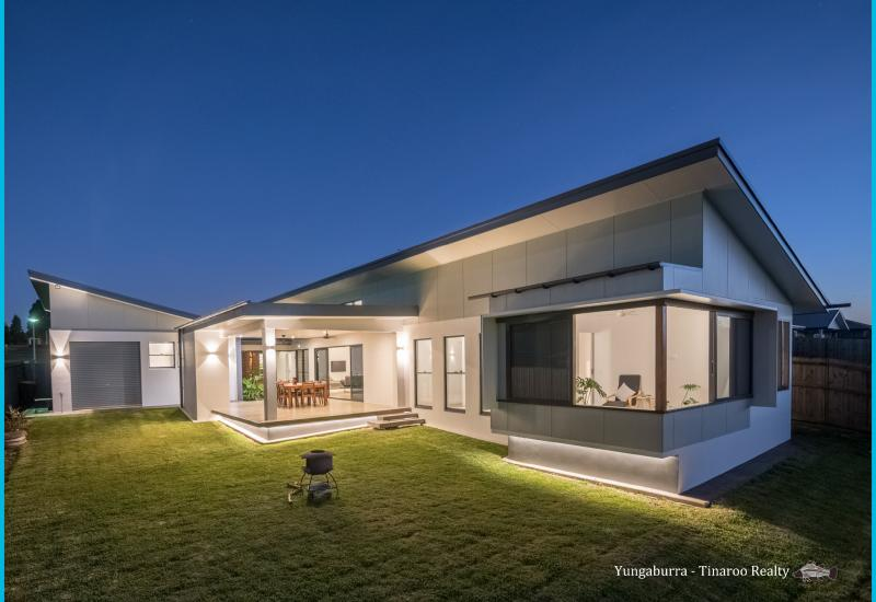 Award Winning Contemporary Designed Home