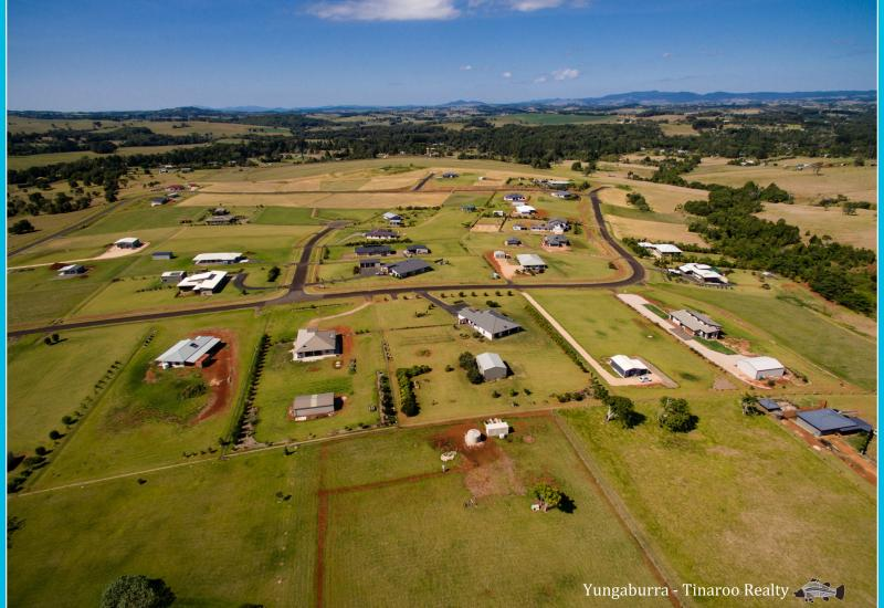 Stunning Acreage Blocks With Town Water!