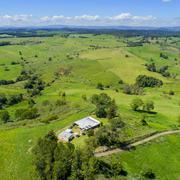 She was the agent who handled the sale of the property on the Gillies Range