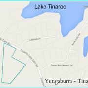 Sale of Tinaroo Falls Dam Road