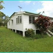 Purchase of 50 Eacham Road