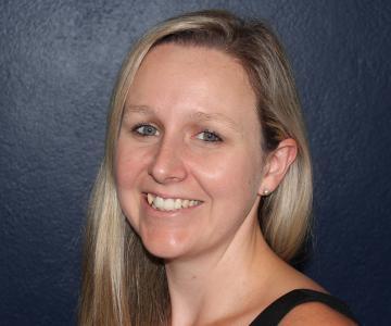 Jess Oxlade