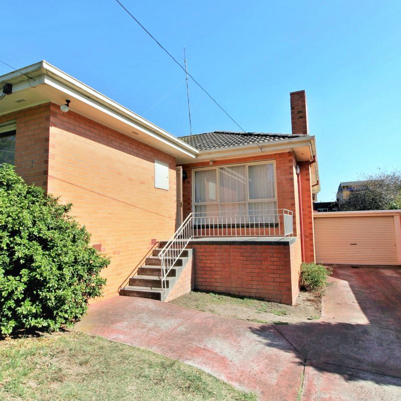 Neat Family Home - Rent Reduced