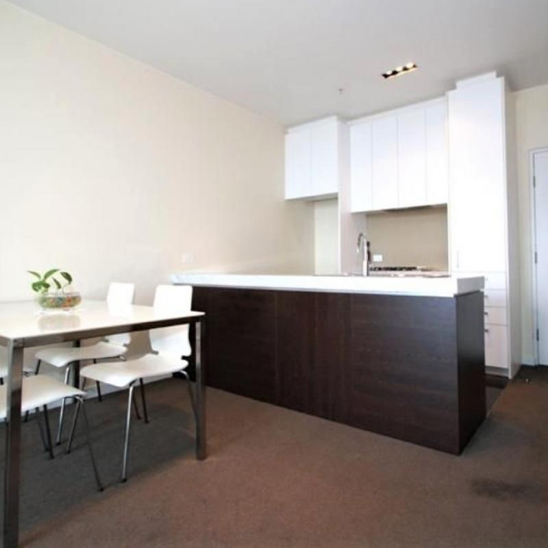 Lifestyle Living in prime CBD location - Comes Partly Furnished!