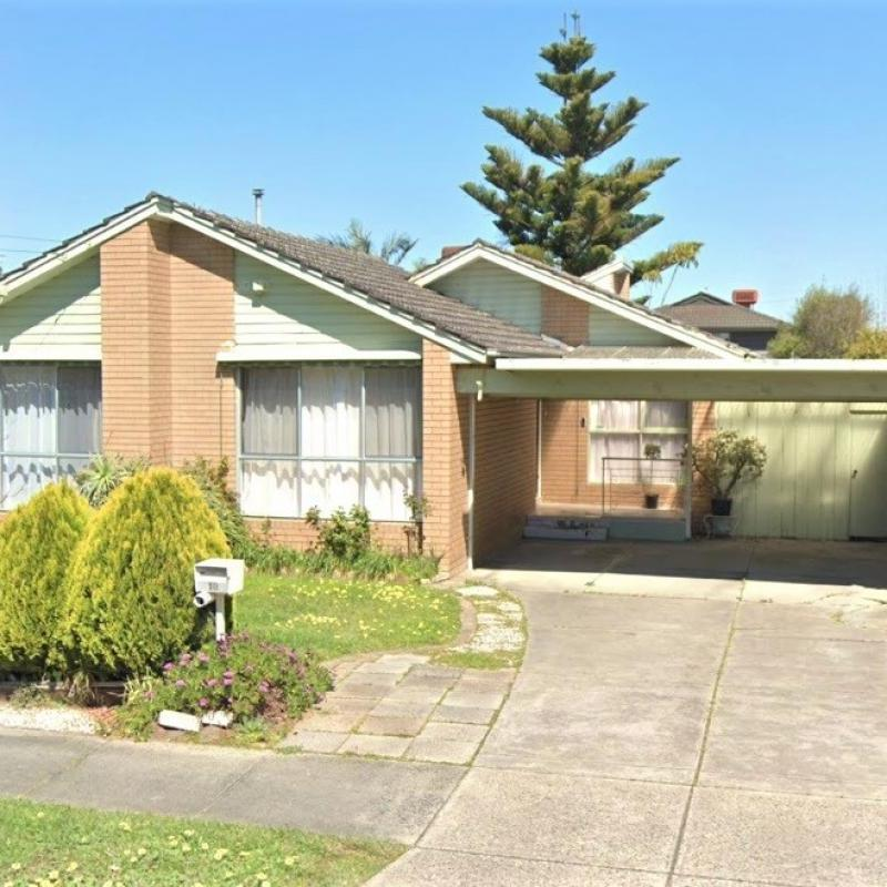 Conveniently located 4 bedroom family home