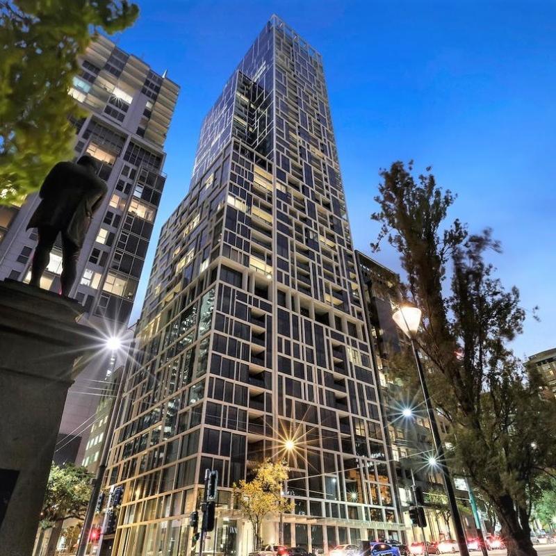 Prestigious 35 Spring Street Building