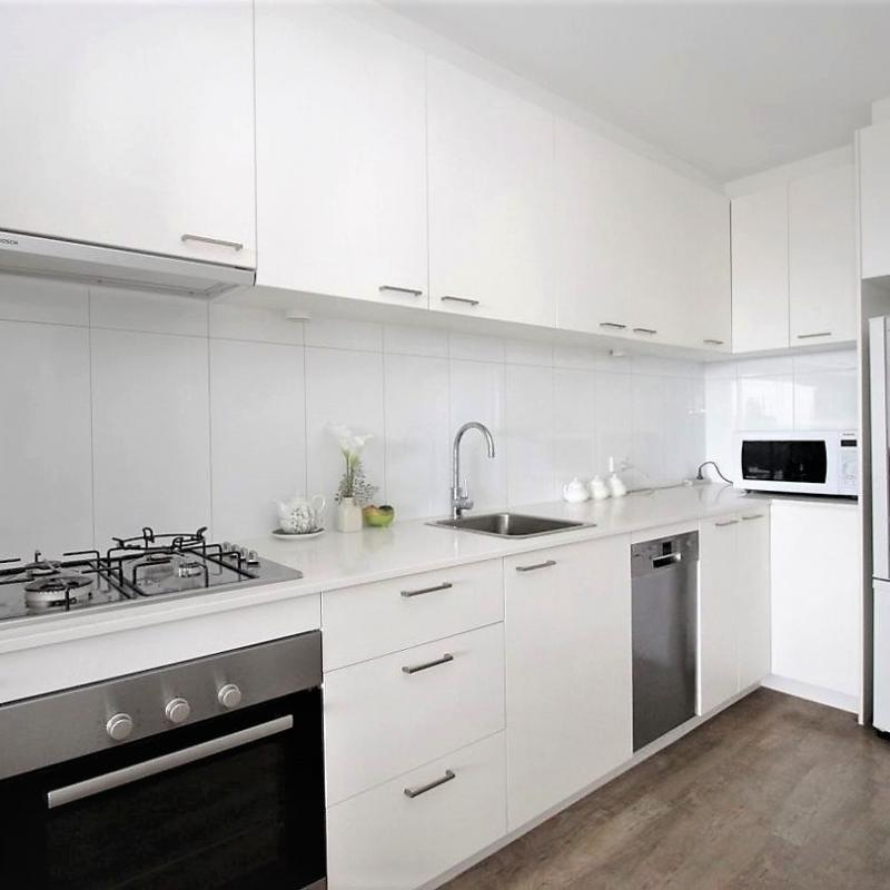 Prestige Ikon Apartment