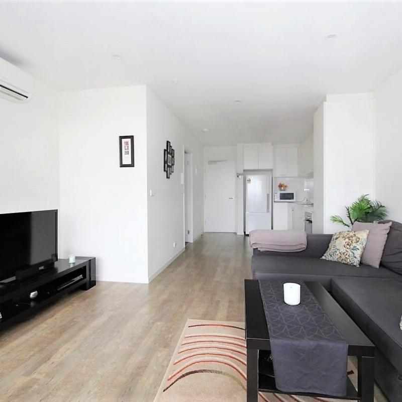Prestige Ikon Apartments