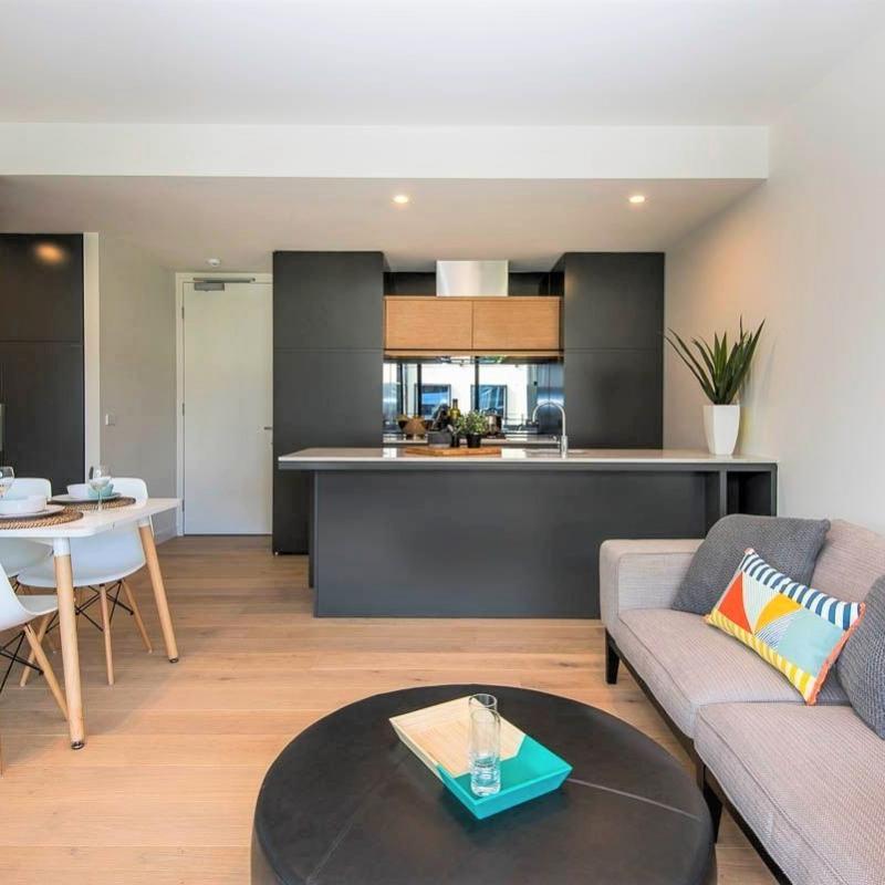 Convenient Richmond Location for Urban Lifestyle Living