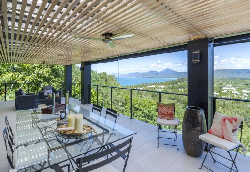 The Glass House - Port Douglas