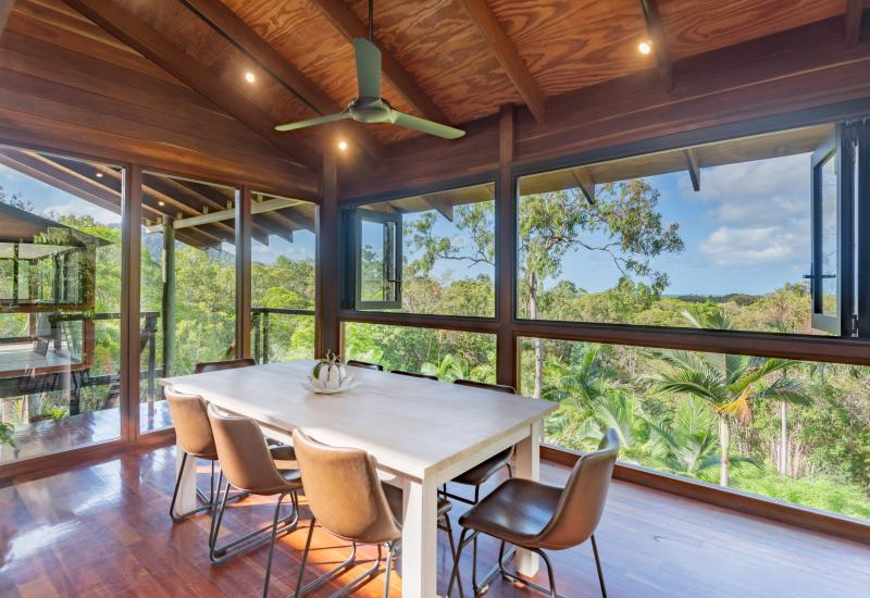 Privacy & Quiet in the Mowbray Valley