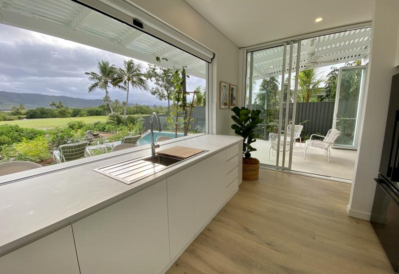 Tropical Design and Living
