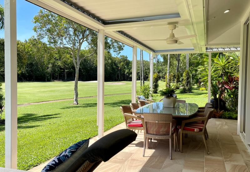 Outstanding Mirage Villa @ Port Douglas