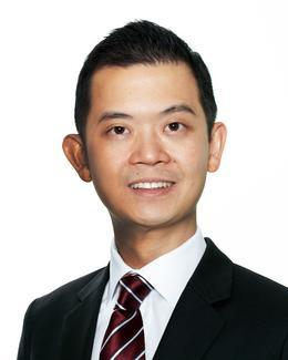 Raymond Chen photo