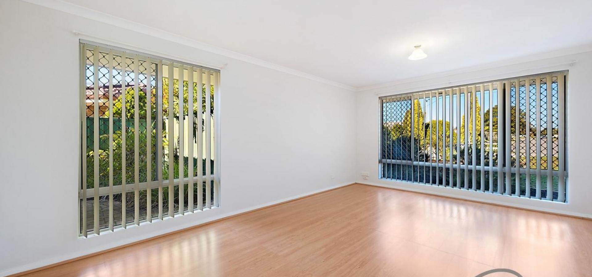 STYLISHLY RENOVATED HOME IN CONDITIONAL RHSZ!!