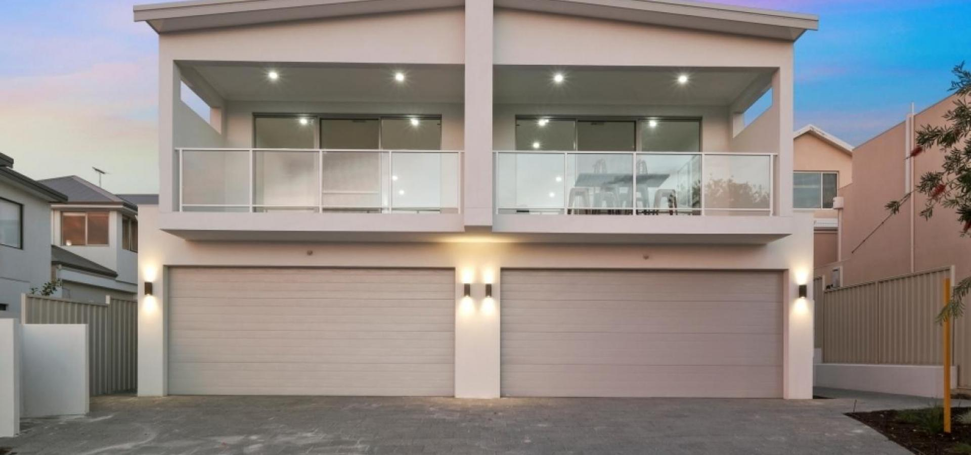 BRAND NEW LUXURY TOWNHOUSE -- EMAIL TO PRE-REGISTER FOR VIEWING.