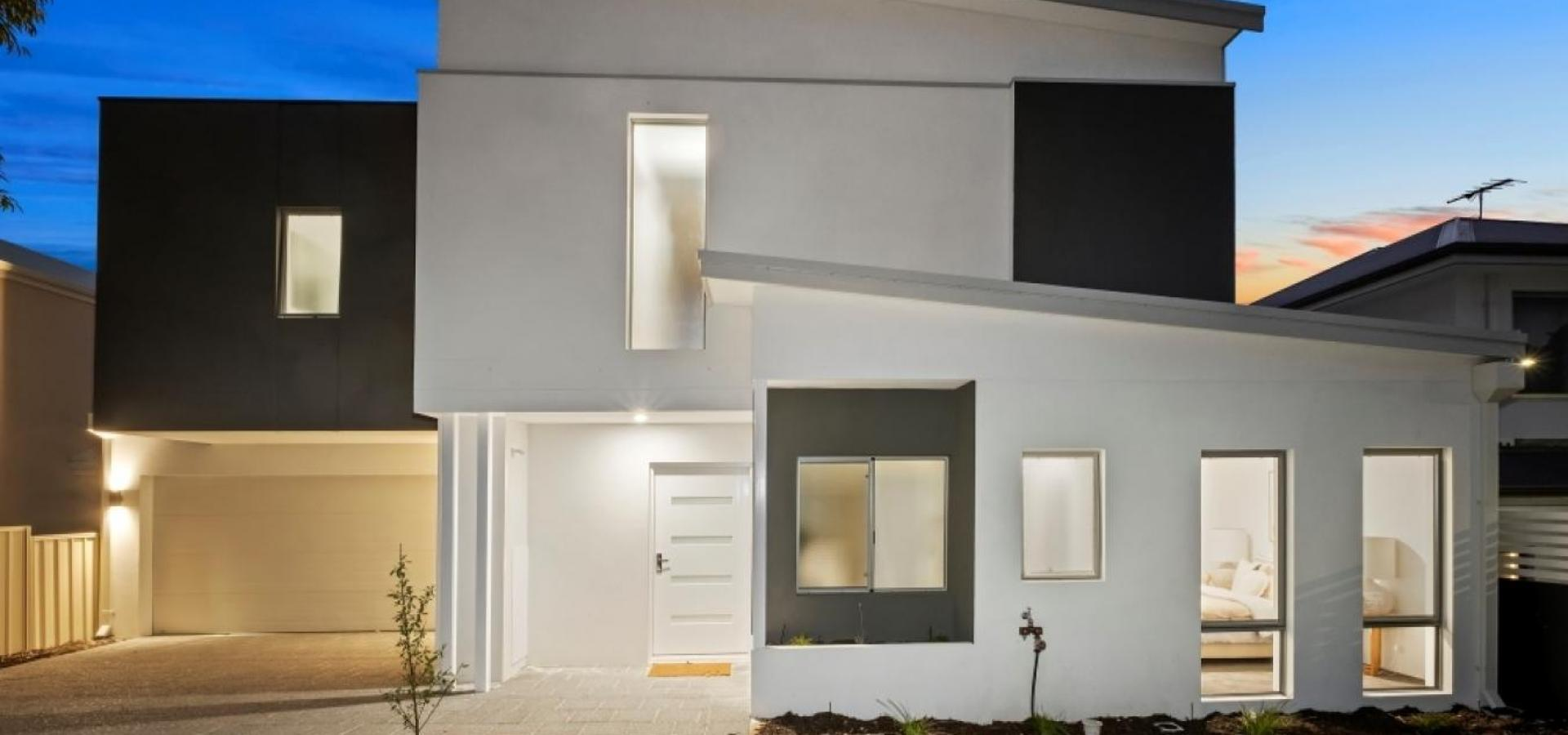 BRAND NEW LUXURY TOWNHOUSE - EMAIL TO PRE-REGISTER FOR VIEWING