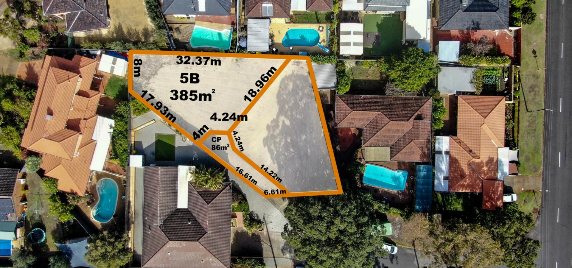 VACANT LAND FOR SALE! TITLE ISSUED!!