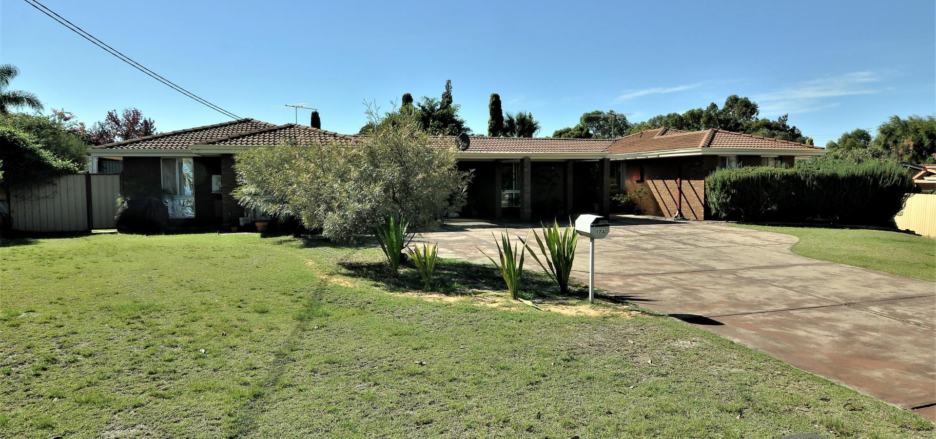 MASSIVE 1319 SQM R30 POTENTIALLY SUBDIVIDABLE BLOCK!
