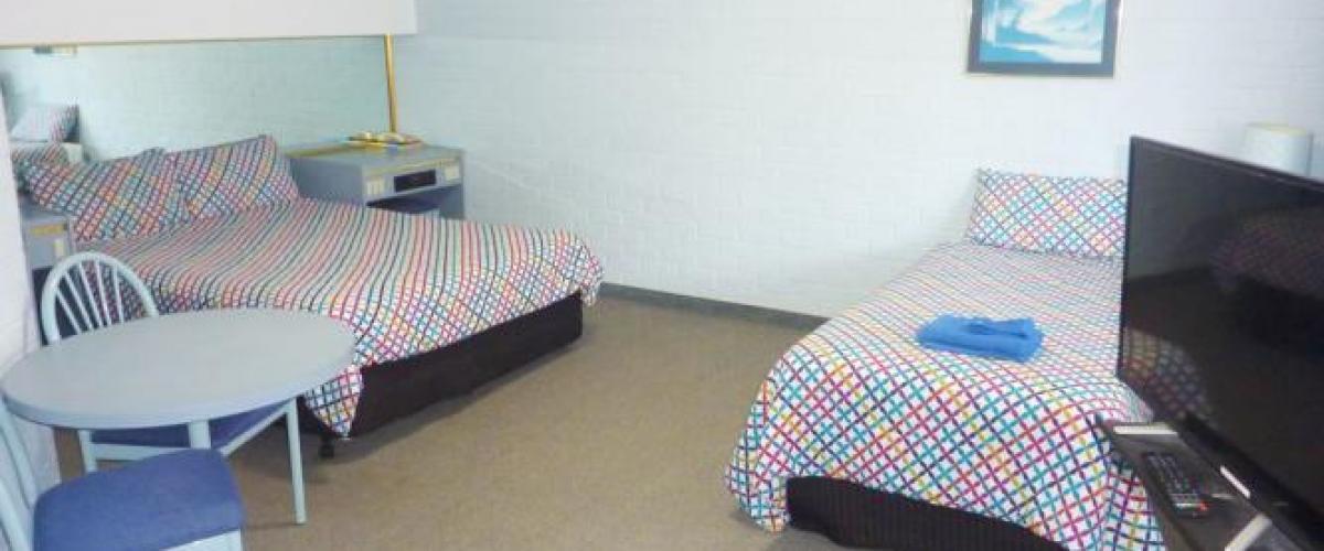 119ML - New South Coast Leasehold Motel