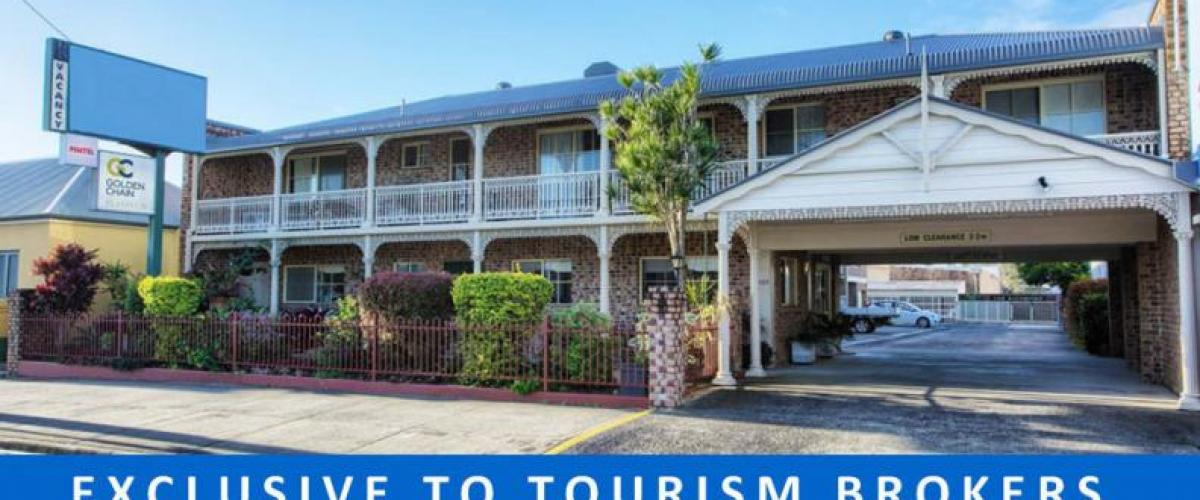 84ML - Special Type Of Leasehold Motel
