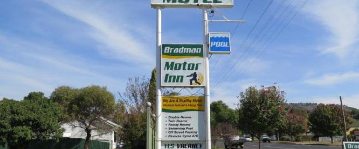 381MF - Very Affordable Freehold Motel!