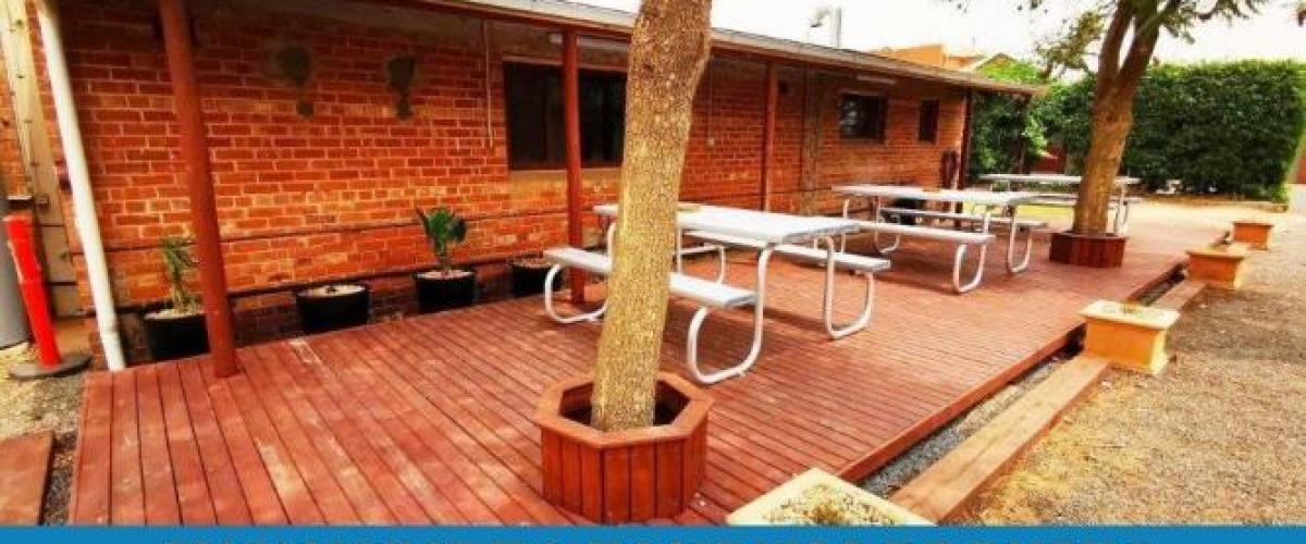 1453ML - An Excellent Leasehold Motel with Huge 64% Return