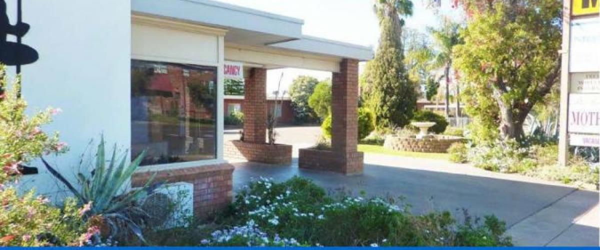 647ML - Regional Leasehold Motel which Offers Plenty!