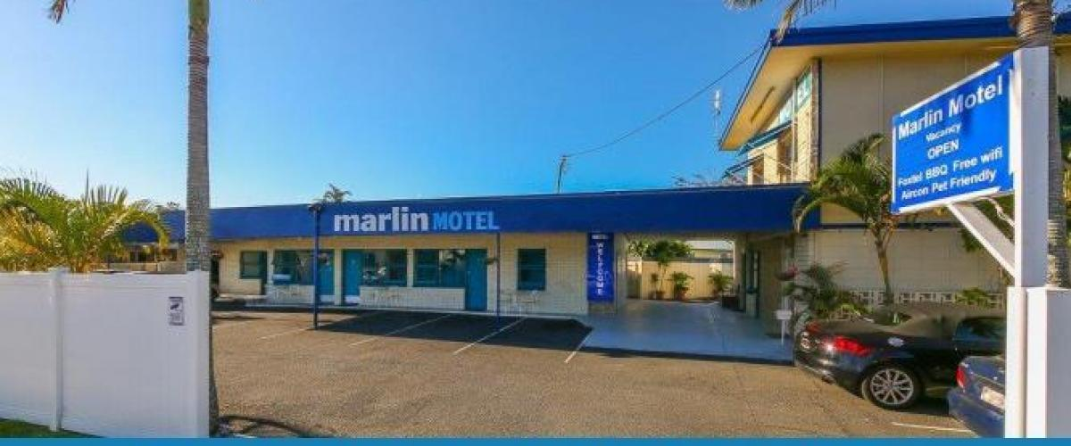 2270MF - Rare Freehold Motel on the Gold Coast with Development Potential