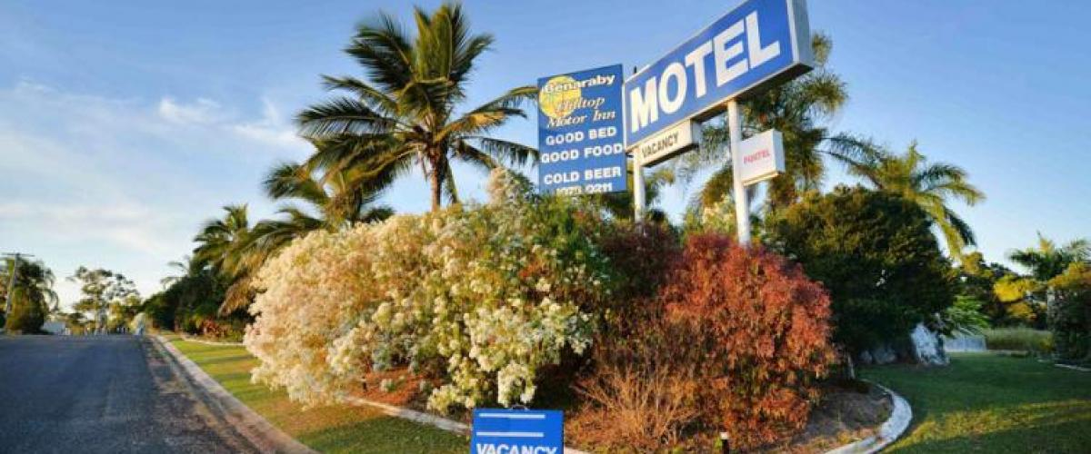 2540MF - Superb Starter Freehold Motel Opportunity