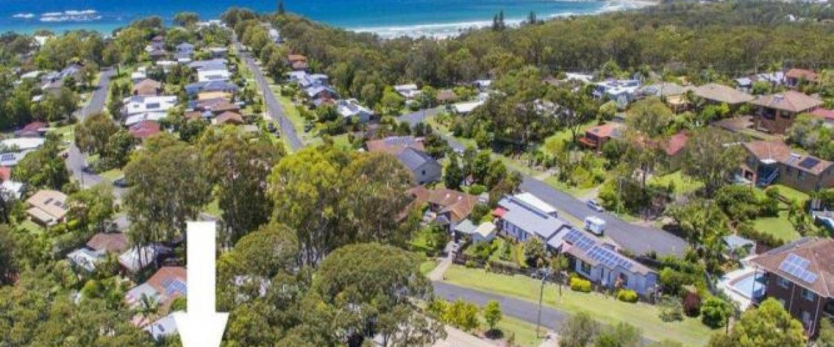 1795MF – COASTAL FREEHOLD BUNGALOWS – OPERATE NOW, DEVELOP LATER!